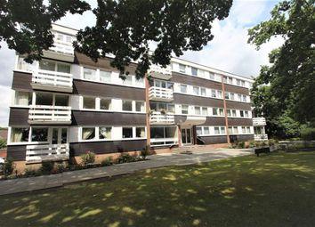 Thumbnail 2 bedroom flat for sale in Charnwood, Buckhurst Hill, Essex