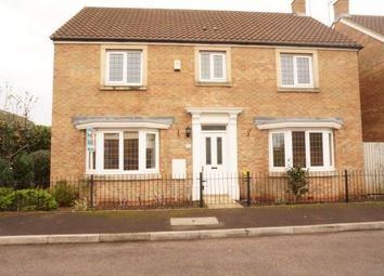 Thumbnail 4 bed property to rent in Westons Brake, Emersons Green, Bristol