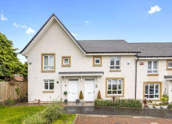 3 bed terraced house for sale in 108 Bonnybridge Drive, Duddingston, Edinburgh EH15