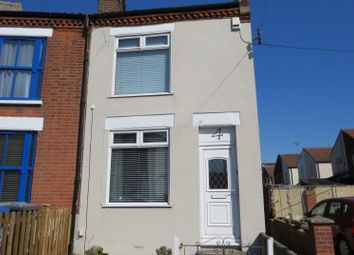 Thumbnail 3 bedroom terraced house for sale in Patteson Road, Norwich, Norfolk
