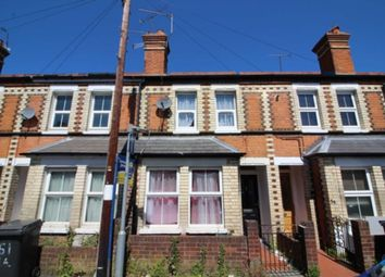 Thumbnail 3 bedroom terraced house for sale in Pitcroft Avenue, Earley, Reading