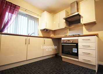 Thumbnail 1 bed flat to rent in Lysaght Way, Lysaght Village, Newport