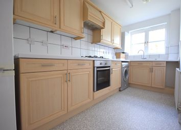 Thumbnail 2 bedroom flat to rent in Lewis Crescent, Exeter