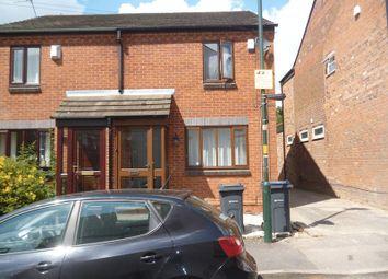 Thumbnail 2 bed flat to rent in Grays Road, Harborne, Birmingham
