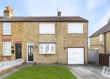 Thumbnail 4 bed end terrace house for sale in Collier Row Lane, Collier Row