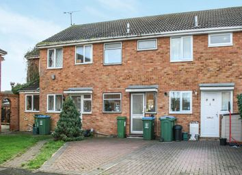 Thumbnail 2 bedroom property to rent in Roberts Drive, Aylesbury, Buckinghamshire