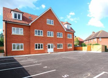 Thumbnail 1 bedroom flat for sale in The Sycamores, Hersden, Canterbury