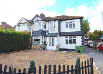 Thumbnail 5 bed semi-detached house for sale in Hillside Avenue, Woodford Green