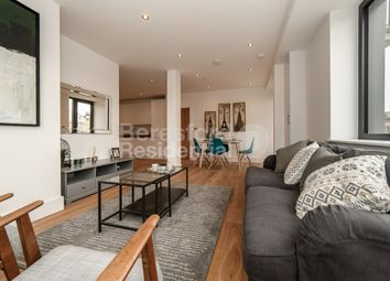 Thumbnail 2 bed flat for sale in Coldharbour Lane, Brixton