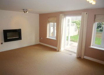 Thumbnail 2 bedroom flat to rent in Flat 4, Valeview House, Candleby Lane, Cotgrave, Nottingham