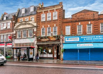 Thumbnail Restaurant/cafe to let in Wandsworth High Street, Wandsworth