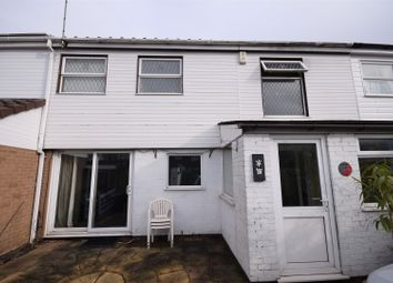 Thumbnail 5 bed terraced house for sale in Medway, Tamworth