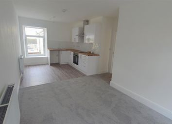 Thumbnail 2 bed flat for sale in Murray Street, Llanelli