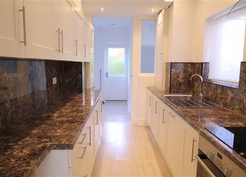 Thumbnail 3 bed end terrace house to rent in Pollards Hill South, London