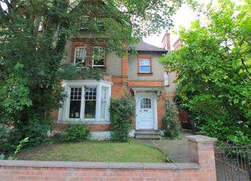 Thumbnail 6 bed semi-detached house for sale in Park Avenue, Abington, Northampton