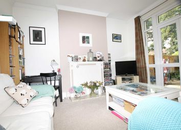 Thumbnail 1 bed flat to rent in Melbourne Avenue, London