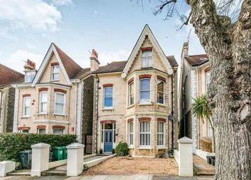 3 bed maisonette for sale in Wilbury Gardens, Hove, East Sussex BN3