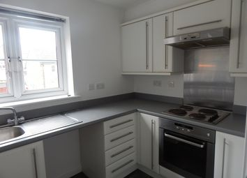 Thumbnail 3 bedroom flat to rent in Highfield Chase, Dewsbury