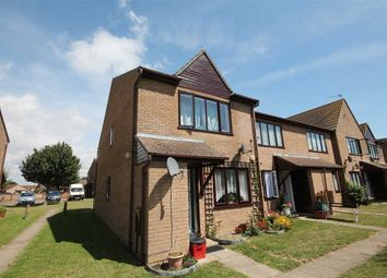 Thumbnail 1 bed maisonette for sale in Parklands Court, Saxmundham Way, Clacton-On-Sea