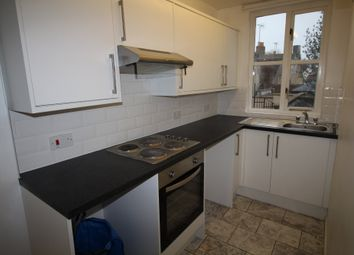 Thumbnail 2 bed maisonette to rent in Market Place, Chippenham