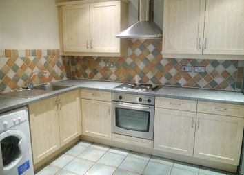 Thumbnail 2 bed flat to rent in Butlers Court, Trinity Lane, Waltham Cross
