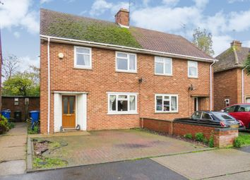 3 bed semi-detached house for sale in Europa Road, Lowestoft NR32