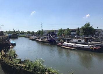 Thumbnail 1 bedroom flat for sale in Abbey Road, Barking, Essex