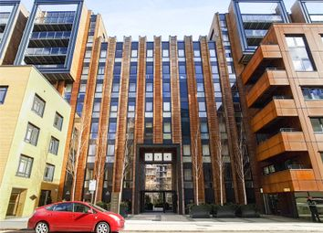 Thumbnail 1 bedroom property to rent in The Cooper Building, 36 Wharf Road, London