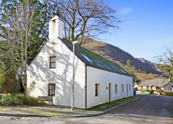 Thumbnail 2 bed cottage for sale in East Laroch, Ballachulish