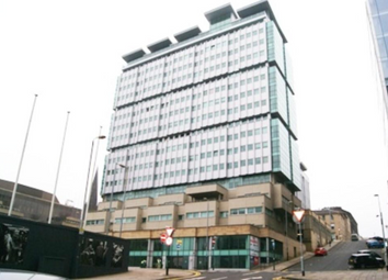 Thumbnail 2 bed flat to rent in The Pinnacle Building, 160 Bothwell Street, Glasgow, 7Ea
