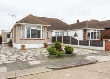 Thumbnail 4 bed semi-detached bungalow for sale in Dulverton Avenue, Westcliff-On-Sea