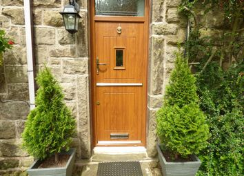 Thumbnail 2 bed cottage for sale in Lower Copthurst, Copthurst Lane, Whittle-Le-Woods, Chorley