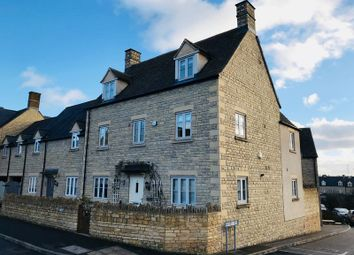 Thumbnail 5 bed end terrace house for sale in Moss Way, Cirencester