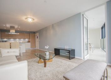 Thumbnail 2 bed flat to rent in Station Street Stratford, London