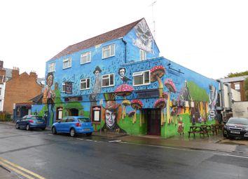 Thumbnail Pub/bar for sale in Park Road, Gloucester