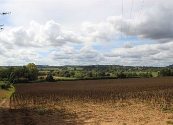 Thumbnail Land for sale in Fownhope, Fownhope, Herefordshire