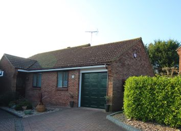 Thumbnail 3 bedroom detached bungalow for sale in Green Acres, Dover