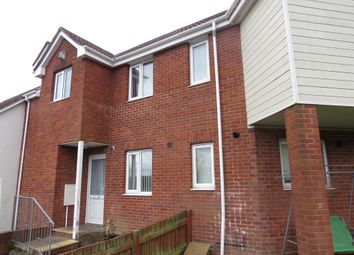 Thumbnail 3 bed semi-detached house for sale in Coombe Way, Plymouth