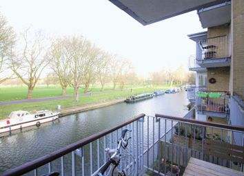Thumbnail 2 bed flat to rent in Printers Mews, London