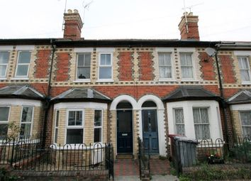 Thumbnail 3 bed property to rent in Cardigan Gardens, Reading