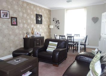 Thumbnail 4 bed terraced house to rent in Pretoria Road, Tonyrefail