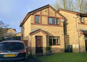 Thumbnail 2 bedroom detached house for sale in Mill Croft, Heaton, Bolton