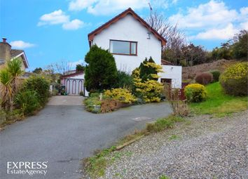 Thumbnail 4 bed detached house for sale in Ffordd Tirionfa, Colwyn Bay, Conwy