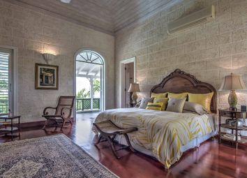 Thumbnail Villa for sale in Pandanus Great House, Mullins, Barbados