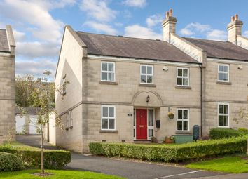 Thumbnail 4 bed end terrace house for sale in Lansdown Heights, Lansdown, Bath