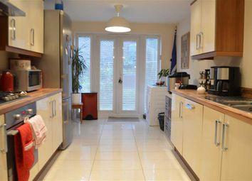 Thumbnail 3 bed terraced house for sale in Derwen Fawr Road, Swansea