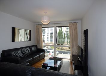 Thumbnail 1 bed flat to rent in Edgbaston Crescent, Birmingham