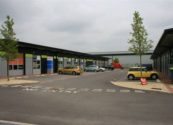 Thumbnail Warehouse for sale in Smeaton Close, Aylesbury