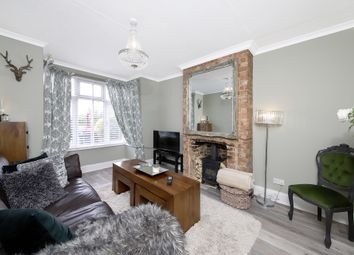 3 bed terraced house for sale in Burghill Road, Sydenham, London SE26