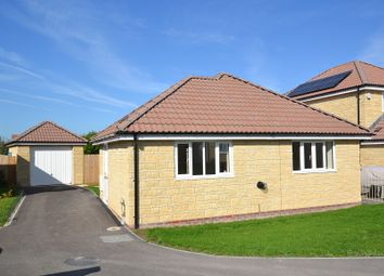Thumbnail 2 bed detached bungalow to rent in Collingham Close, Templecombe